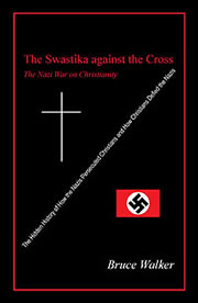 The Swastika Against the Cross